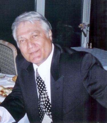 Michel François Portrait