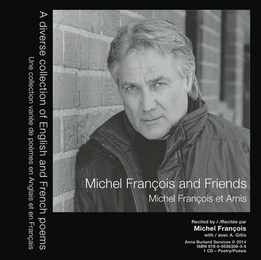 Michel Francois and Friends Audio CD