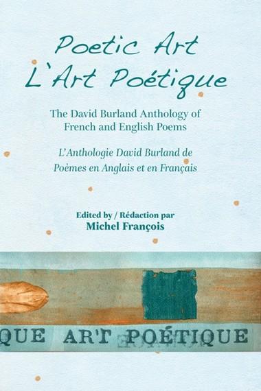 Michel Francois Poetic Art Anthology